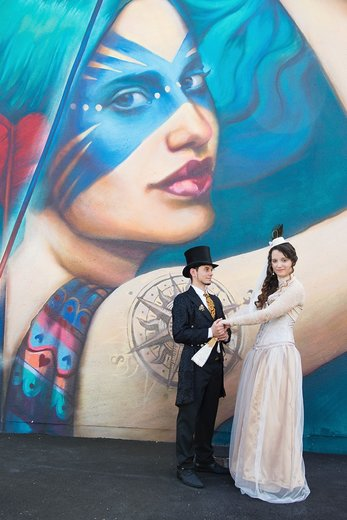 Photographe mariage - Pauline Quéru - photo 38