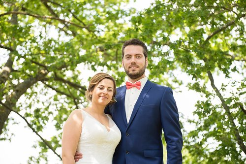 Photographe mariage - Pauline Quéru - photo 42