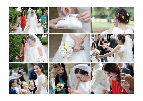 Photographe mariage - Pauline Quéru - photo 30