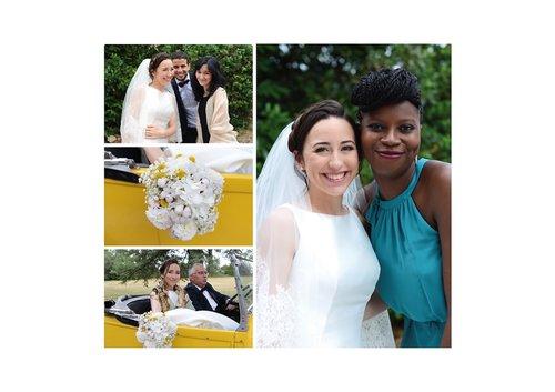 Photographe mariage - Pauline Quéru - photo 29
