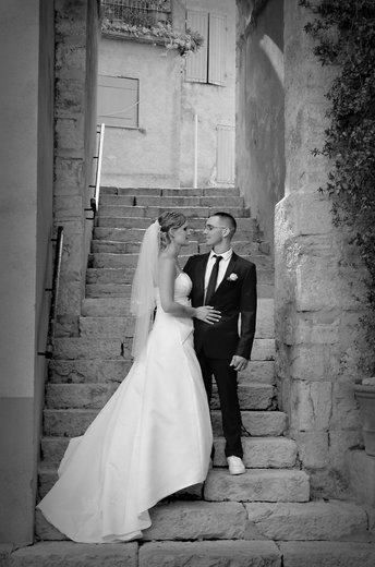 Photographe mariage - La tête dans les images - photo 19
