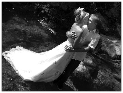 Photographe mariage - La tête dans les images - photo 5