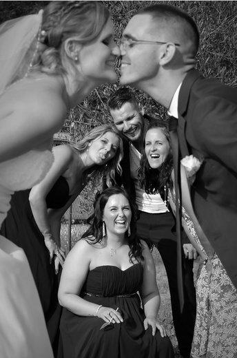 Photographe mariage - La tête dans les images - photo 20