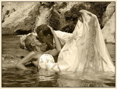 Photographe mariage - La tête dans les images - photo 6