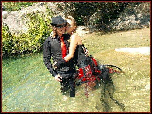Photographe mariage - La tête dans les images - photo 8