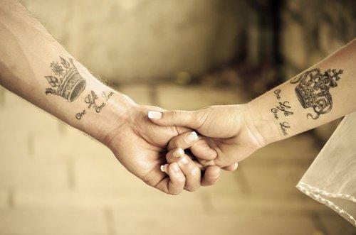 Photographe mariage - La tête dans les images - photo 17