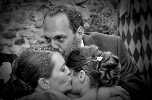 Photographe mariage - olivier sochard photographies - photo 12