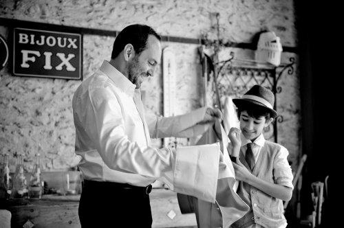 Photographe mariage - olivier sochard photographies - photo 3