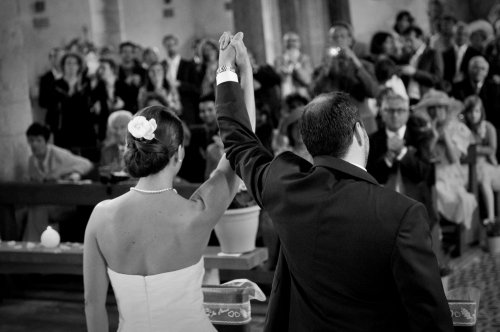 Photographe mariage - olivier sochard photographies - photo 9