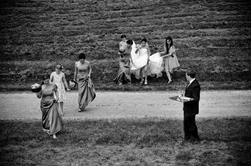 Photographe mariage - olivier sochard photographies - photo 11