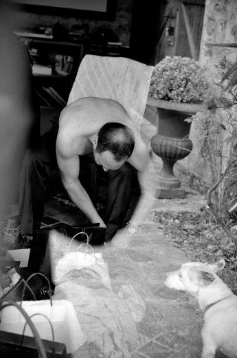 Photographe mariage - olivier sochard photographies - photo 2