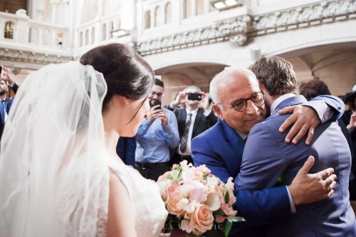Photographe mariage - REBECCA VALENTIC - photo 47