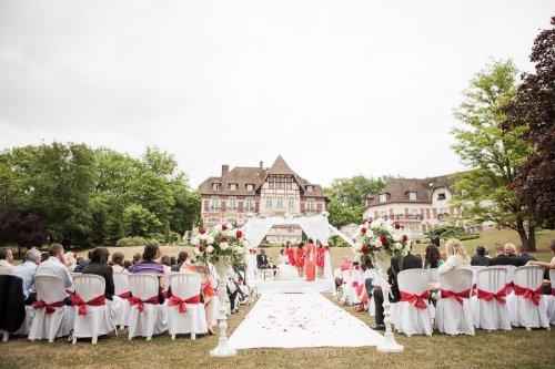 Photographe mariage - REBECCA VALENTIC - photo 51