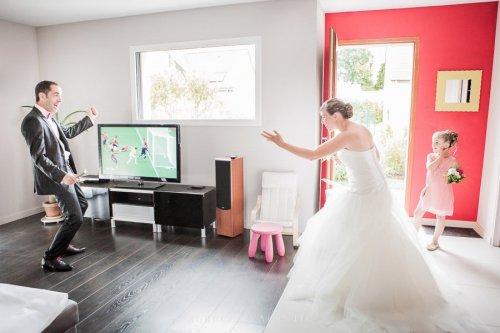 Photographe mariage - REBECCA VALENTIC - photo 38