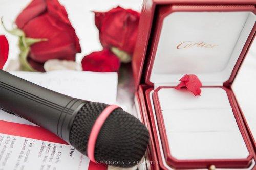 Photographe mariage - REBECCA VALENTIC - photo 53