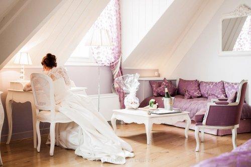 Photographe mariage - REBECCA VALENTIC - photo 49
