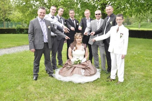 Photographe mariage - PhotoSeb59 - photo 42