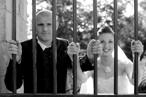 Photographe mariage - PhotoSeb59 - photo 22