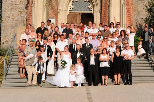 Photographe mariage - PhotoSeb59 - photo 51