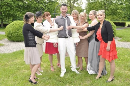 Photographe mariage - PhotoSeb59 - photo 41