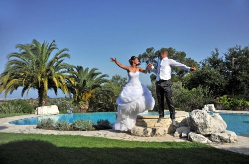 Photographe mariage - loncan - photo 45