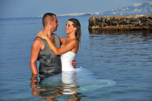 Photographe mariage - loncan - photo 47