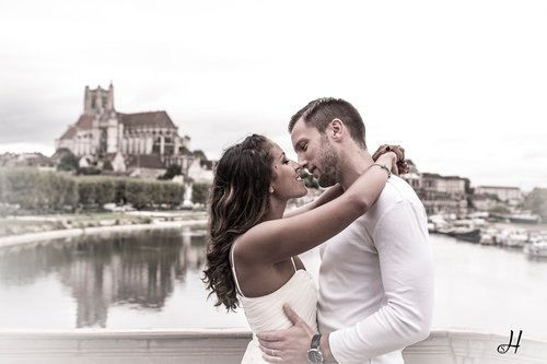 Photographe mariage - Horton Stagmas - photo 7