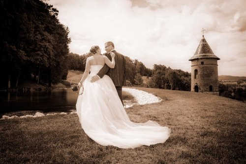 Photographe mariage - PHOTOGRAPHIE EVENEMENTIELLE - photo 13