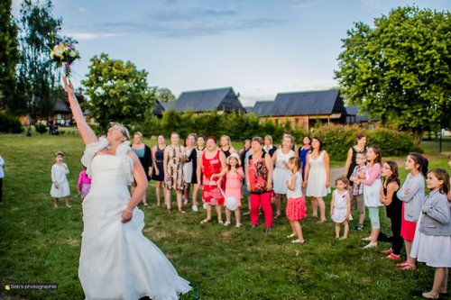 Photographe mariage - de los bueis sebastien - photo 4