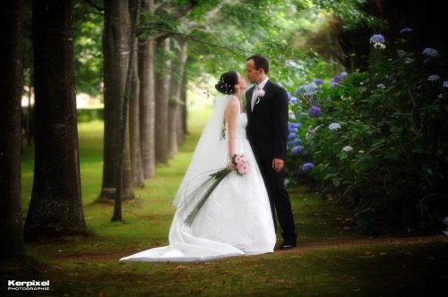 Photographe mariage - Kerpixel Photographie - photo 48