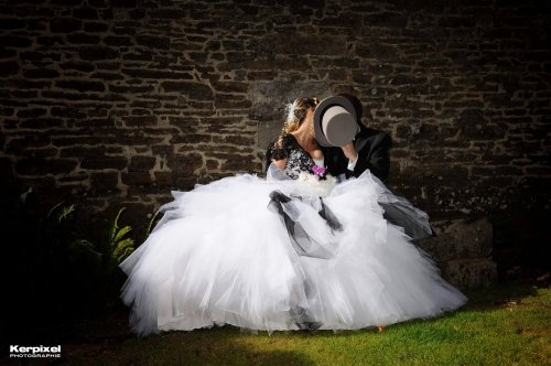 Photographe mariage - Kerpixel Photographie - photo 47