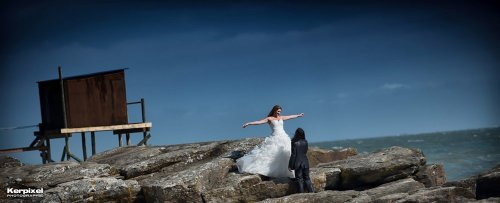 Photographe mariage - Kerpixel Photographie - photo 13