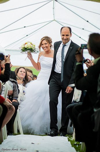 Photographe mariage - Stéphane Avrila - photo 8