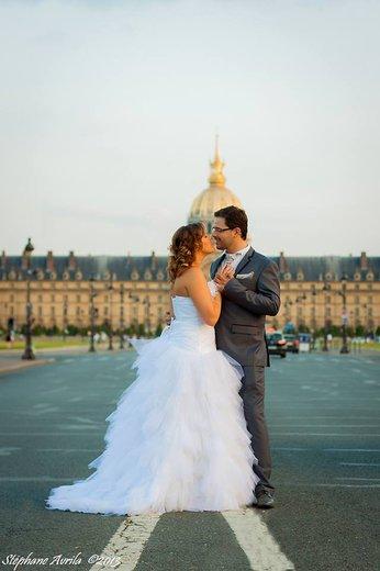 Photographe mariage - Stéphane Avrila - photo 5
