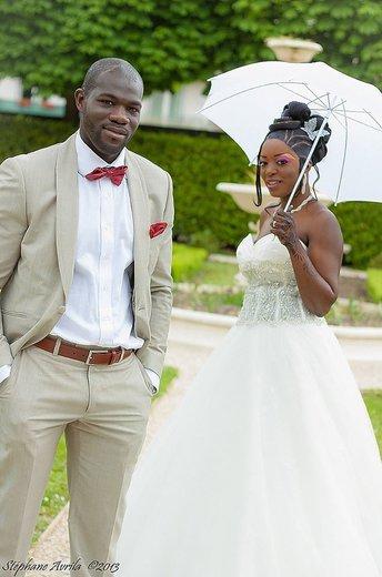 Photographe mariage - Stéphane Avrila - photo 6