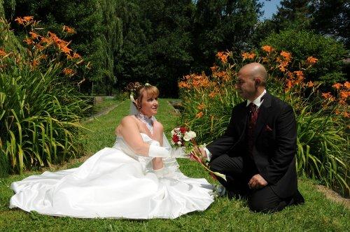 Photographe mariage - AGENCE CRÉATIVE FILM & IMAGE - photo 17