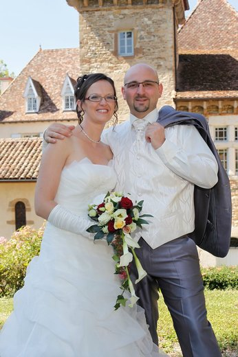 Photographe mariage - HERAUD Marcel - photo 73