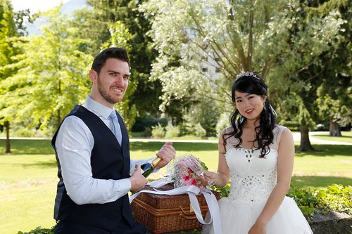 Photographe mariage - HERAUD Marcel - photo 71