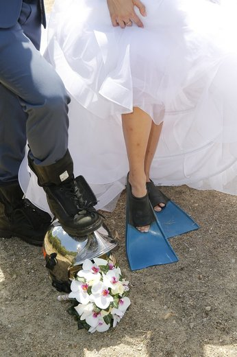 Photographe mariage - HERAUD Marcel - photo 10