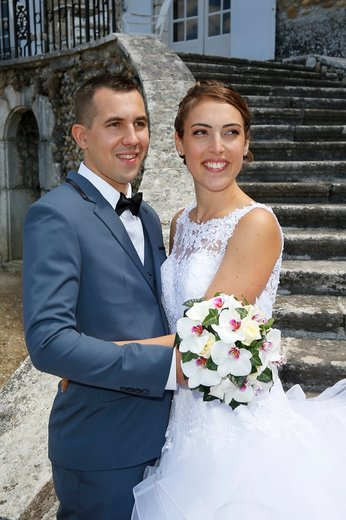 Photographe mariage - HERAUD Marcel - photo 6