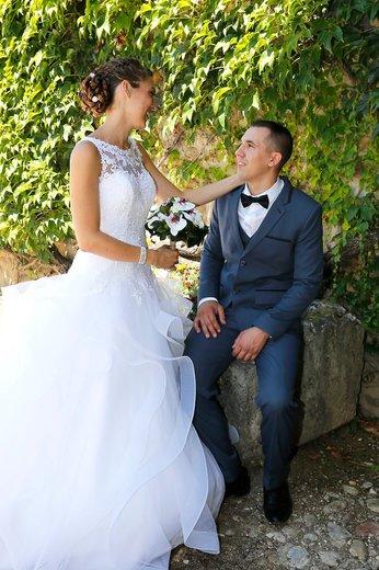 Photographe mariage - HERAUD Marcel - photo 40