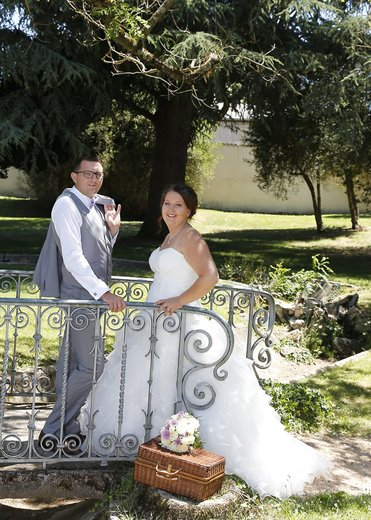 Photographe mariage - HERAUD Marcel - photo 31