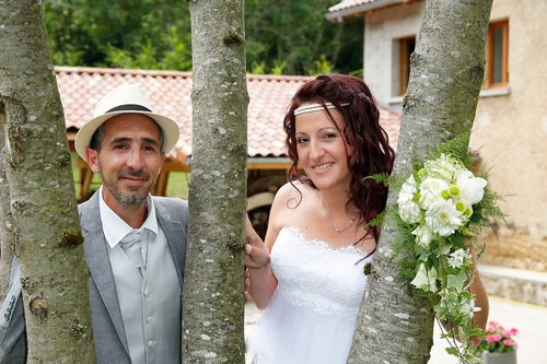 Photographe mariage - HERAUD Marcel - photo 2