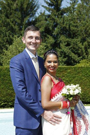 Photographe mariage - HERAUD Marcel - photo 92