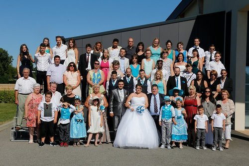 Photographe mariage - HERAUD Marcel - photo 72