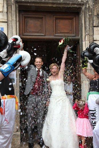 Photographe mariage - HERAUD Marcel - photo 78