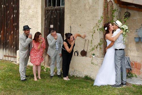 Photographe mariage - HERAUD Marcel - photo 95