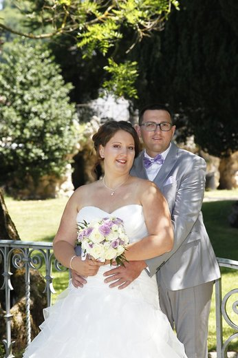 Photographe mariage - HERAUD Marcel - photo 25