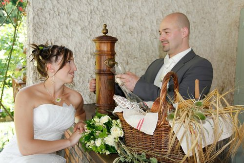 Photographe mariage - HERAUD Marcel - photo 61