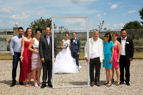 Photographe mariage - HERAUD Marcel - photo 16